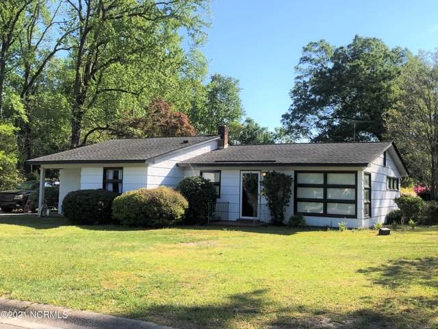 206 N Duplin Street, Wallace, NC 28466 (MLS #100266684) :: RE/MAX Essential