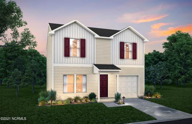 191 Shamrock Drive SW, Sunset Beach, NC 28468 (MLS #100266686) :: The Legacy Team