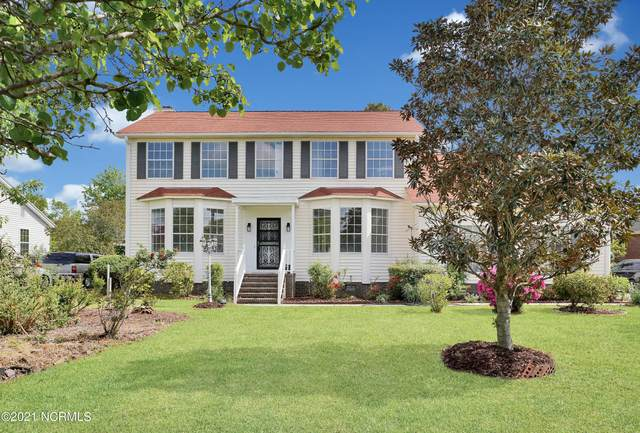 1228 Williamsburg Court, Wilmington, NC 28411 (MLS #100266687) :: The Oceanaire Realty