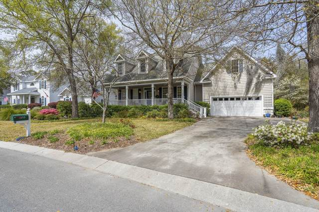 6153 River Sound Circle, Southport, NC 28461 (MLS #100266703) :: The Cheek Team