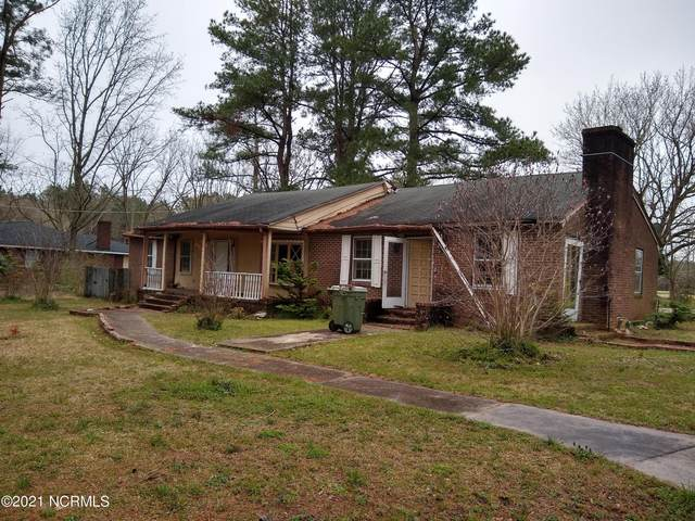 5133 London Church Road, Elm City, NC 27822 (MLS #100266705) :: The Cheek Team