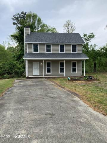 842 Mill River Road, Jacksonville, NC 28540 (MLS #100266709) :: Great Moves Realty