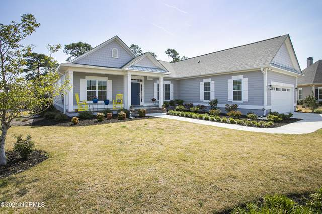 4291 Skeffington Court, Southport, NC 28461 (MLS #100266712) :: The Cheek Team