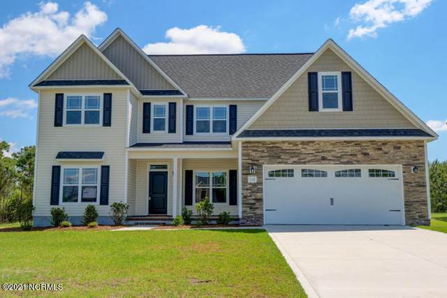 343 White Dove Drive, Hubert, NC 28539 (MLS #100266717) :: Great Moves Realty