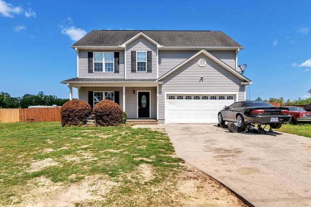 371 Francktown Road, Richlands, NC 28574 (MLS #100266719) :: The Oceanaire Realty