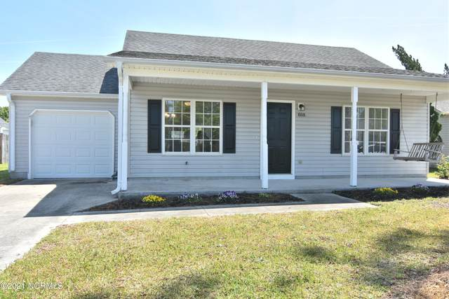 818 Plainfield Court, Wilmington, NC 28411 (MLS #100266729) :: Great Moves Realty