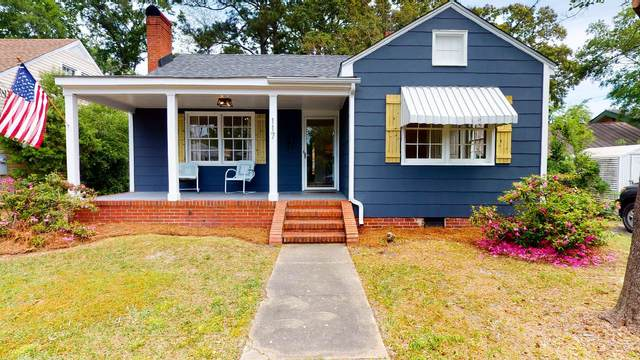 117 S 16th Street, Wilmington, NC 28401 (MLS #100266733) :: David Cummings Real Estate Team