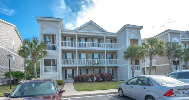 882 Great Egret Circle SW #1, Sunset Beach, NC 28468 (MLS #100266745) :: RE/MAX Essential