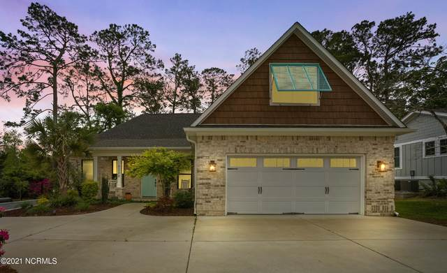 6238 Greenville Sound Road, Wilmington, NC 28409 (MLS #100266747) :: The Legacy Team