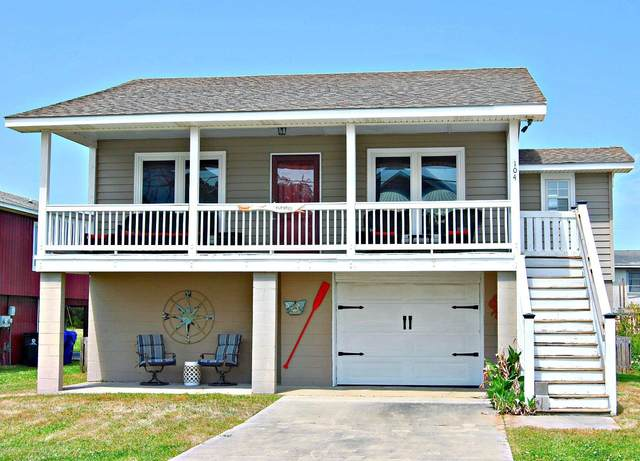 104 Greenville Avenue, Carolina Beach, NC 28428 (MLS #100266754) :: The Legacy Team