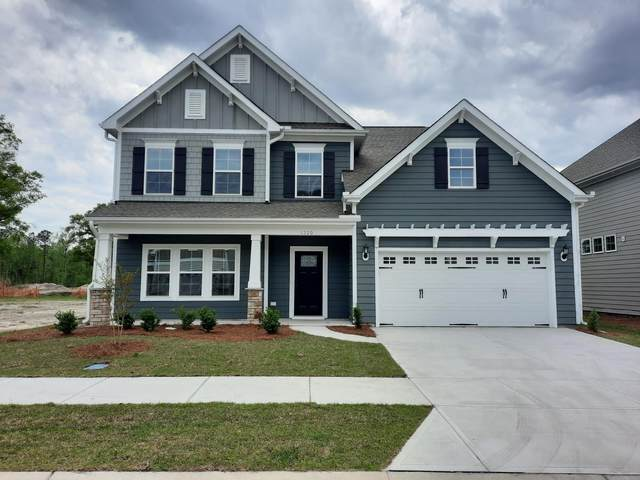 1320 Lt. Congleton Road, Wilmington, NC 28409 (MLS #100266761) :: The Legacy Team