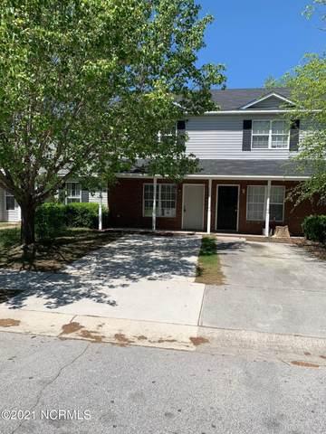 1103 Pueblo Drive, Jacksonville, NC 28546 (MLS #100266768) :: Berkshire Hathaway HomeServices Hometown, REALTORS®
