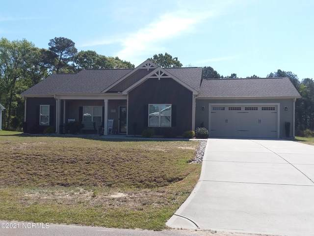 102 Rolling Knoll Court, Dudley, NC 28333 (MLS #100266776) :: The Oceanaire Realty
