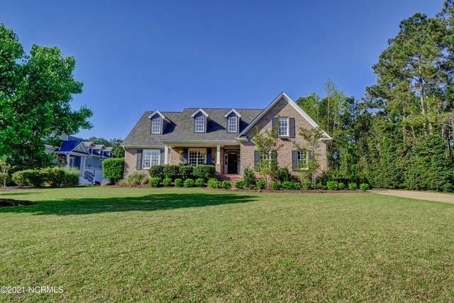 440 Moss Tree Drive, Wilmington, NC 28405 (MLS #100266780) :: The Legacy Team