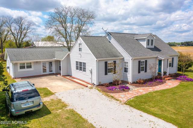639 Sumrell Road, Ayden, NC 28513 (MLS #100266788) :: Stancill Realty Group