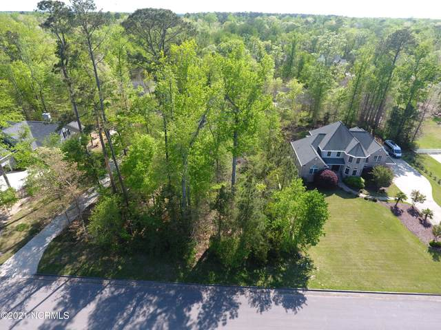 508 Neuse Harbour Boulevard, New Bern, NC 28560 (MLS #100266789) :: The Tingen Team- Berkshire Hathaway HomeServices Prime Properties