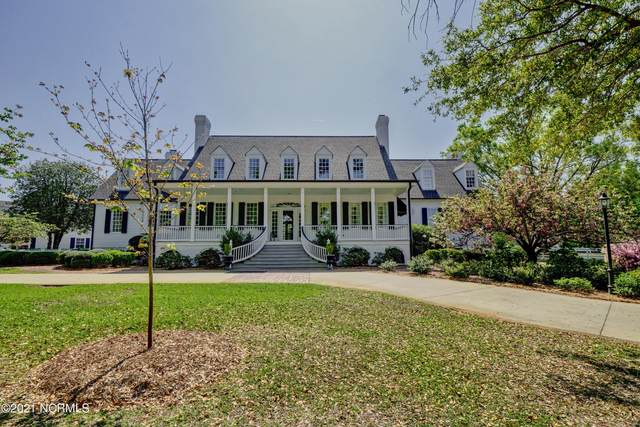 6013 &6016 Wellesley Place, Wilmington, NC 28409 (MLS #100266794) :: Vance Young and Associates