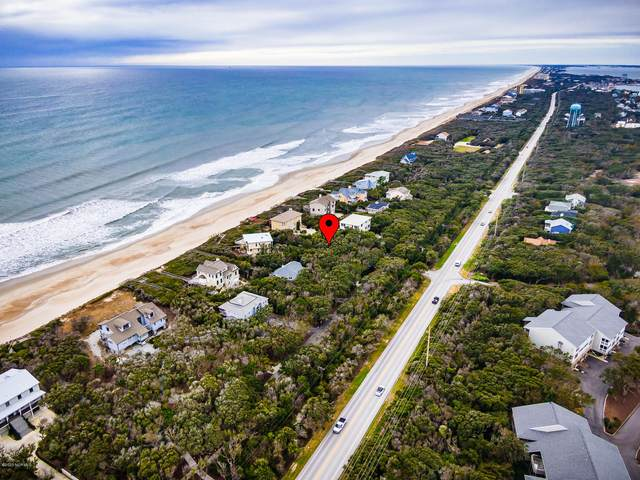 601 Forest Dunes Drive, Pine Knoll Shores, NC 28512 (MLS #100266805) :: The Tingen Team- Berkshire Hathaway HomeServices Prime Properties