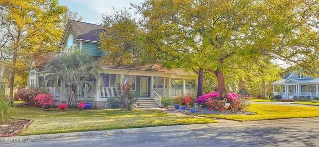5104 Fernwood Drive, Southport, NC 28461 (MLS #100266809) :: RE/MAX Essential