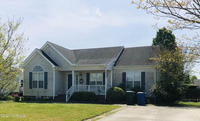 644 Ashley Meadows Drive, Winterville, NC 28590 (MLS #100266815) :: Great Moves Realty
