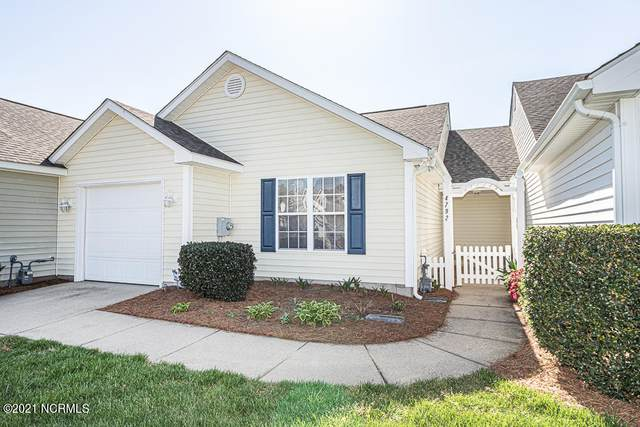 4792 Gardenia Circle, Rocky Mount, NC 27804 (MLS #100266817) :: The Tingen Team- Berkshire Hathaway HomeServices Prime Properties