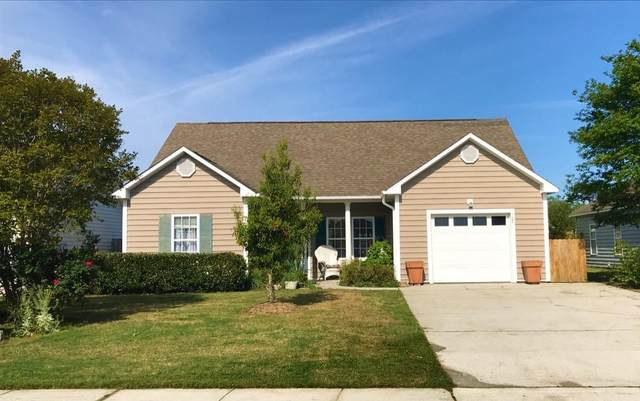 117 Tylers Cove Way, Winnabow, NC 28479 (MLS #100266826) :: The Tingen Team- Berkshire Hathaway HomeServices Prime Properties