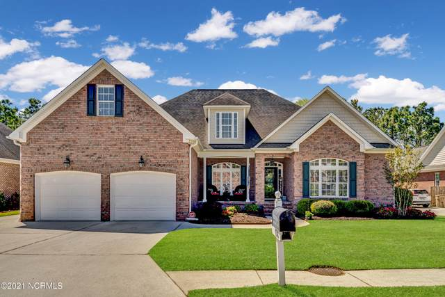 636 Spencer Court, Wilmington, NC 28412 (MLS #100266835) :: Great Moves Realty
