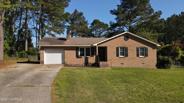 322 Circle Drive, Greenville, NC 27858 (MLS #100266837) :: The Tingen Team- Berkshire Hathaway HomeServices Prime Properties