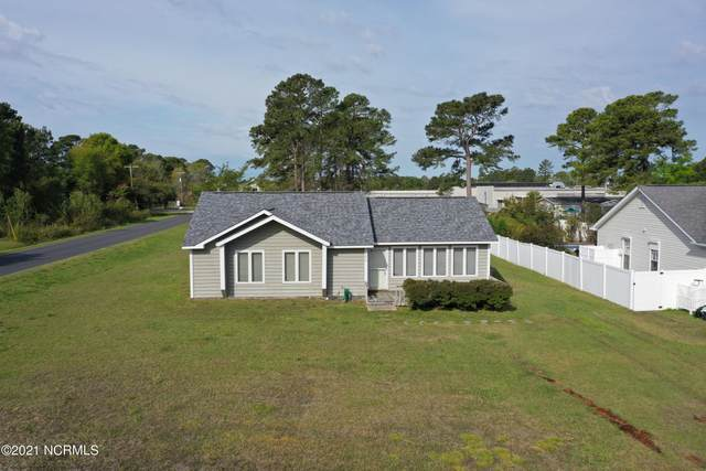 1650 Gate 2 SW, Ocean Isle Beach, NC 28469 (MLS #100266842) :: David Cummings Real Estate Team