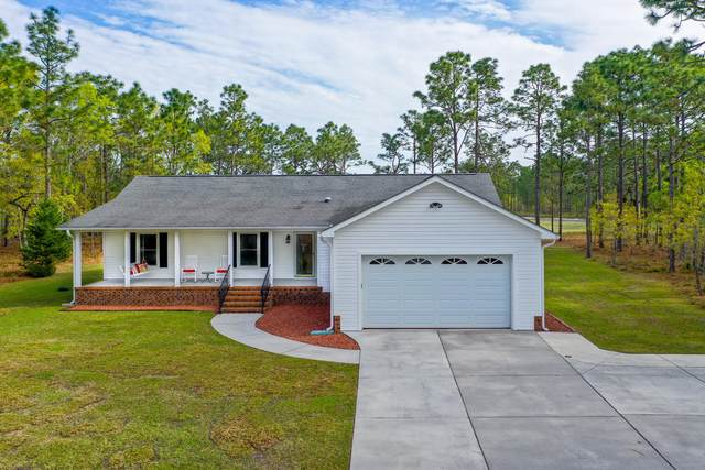 549 Eagle Lane, Southport, NC 28461 (MLS #100266851) :: The Cheek Team