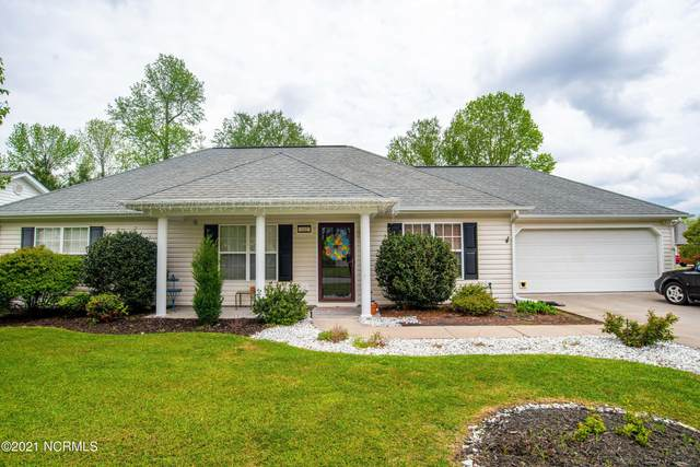 142 Corinth Drive, New Bern, NC 28562 (MLS #100266870) :: RE/MAX Elite Realty Group