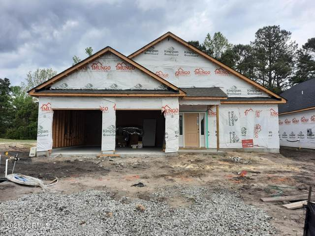1225 Lt. Congleton Road, Wilmington, NC 28409 (MLS #100266871) :: The Tingen Team- Berkshire Hathaway HomeServices Prime Properties