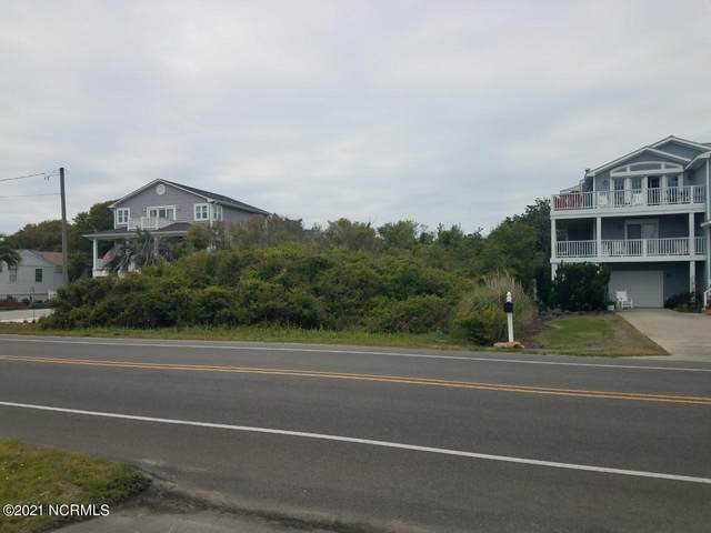 942 Fort Fisher Boulevard S, Kure Beach, NC 28449 (MLS #100266872) :: The Cheek Team