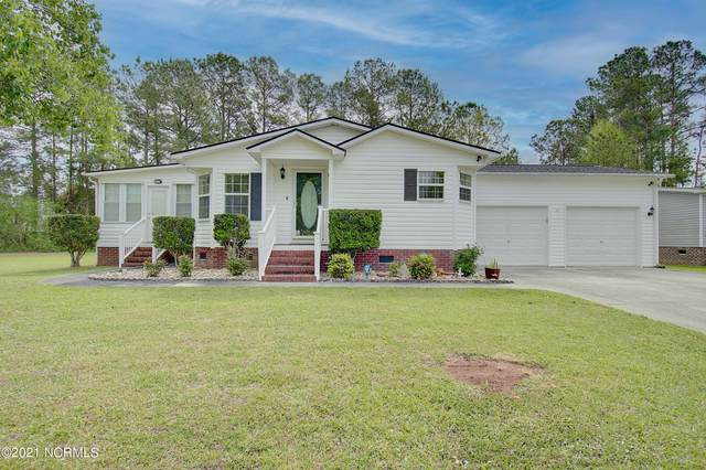 881 Palmer Drive, Carolina Shores, NC 28467 (MLS #100266875) :: Barefoot-Chandler & Associates LLC