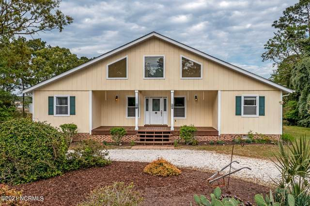 140 Violet Street, Supply, NC 28462 (MLS #100266877) :: Great Moves Realty