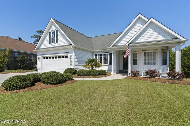 3740 Lady Jane Court, Southport, NC 28461 (MLS #100266880) :: The Tingen Team- Berkshire Hathaway HomeServices Prime Properties