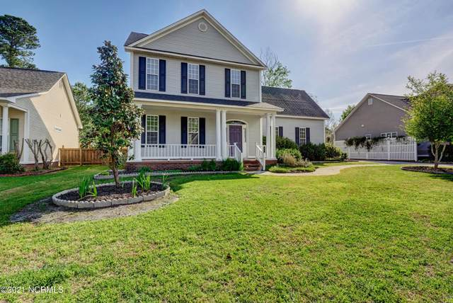 1029 Cherrywood Court, Leland, NC 28451 (MLS #100266885) :: The Oceanaire Realty
