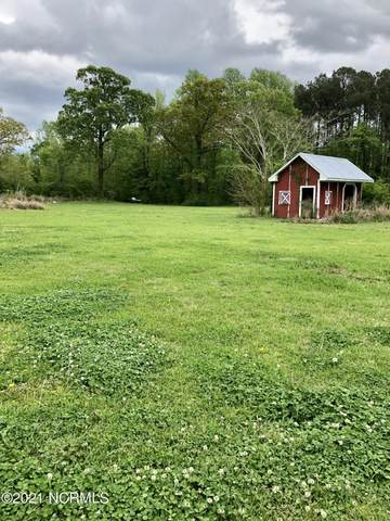 1770 Old Washington Road, Vanceboro, NC 28586 (MLS #100266887) :: RE/MAX Elite Realty Group