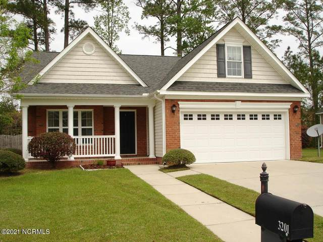 3201 Austin Avenue, New Bern, NC 28562 (MLS #100266890) :: The Oceanaire Realty