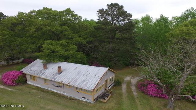 8950 Slocum Trail, Atkinson, NC 28421 (MLS #100266891) :: The Oceanaire Realty