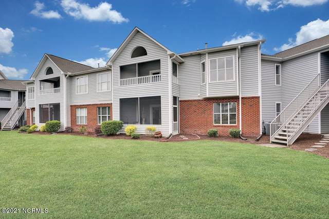 4164 Breezewood Drive #103, Wilmington, NC 28412 (MLS #100266908) :: The Tingen Team- Berkshire Hathaway HomeServices Prime Properties