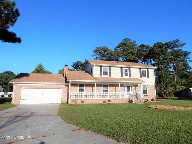 211 Converse Drive, Jacksonville, NC 28546 (MLS #100266916) :: David Cummings Real Estate Team