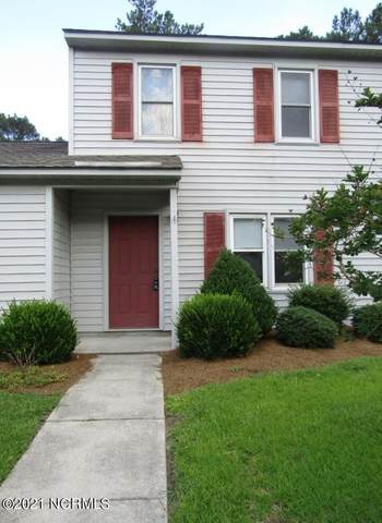 7 Portwest Townhouses Apt B, Swansboro, NC 28584 (MLS #100266918) :: The Cheek Team