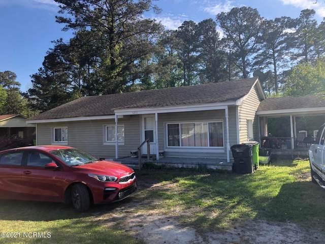 1211 Highland Avenue, Trent Woods, NC 28562 (MLS #100266920) :: Berkshire Hathaway HomeServices Prime Properties
