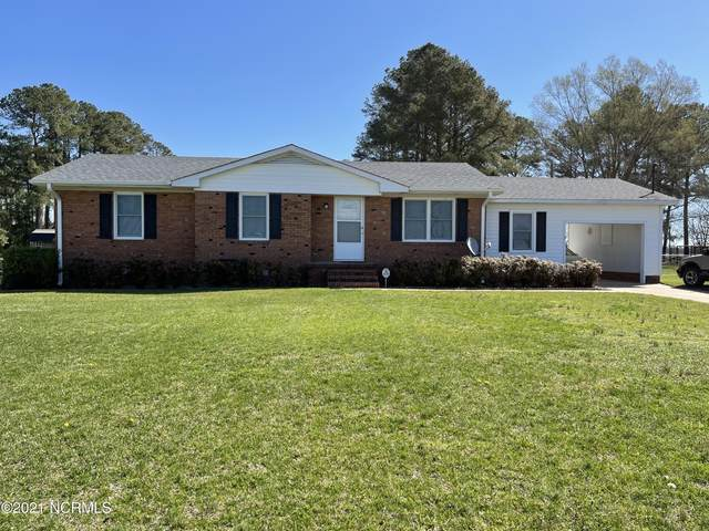 432 Nc-91, Snow Hill, NC 28580 (MLS #100266928) :: The Cheek Team