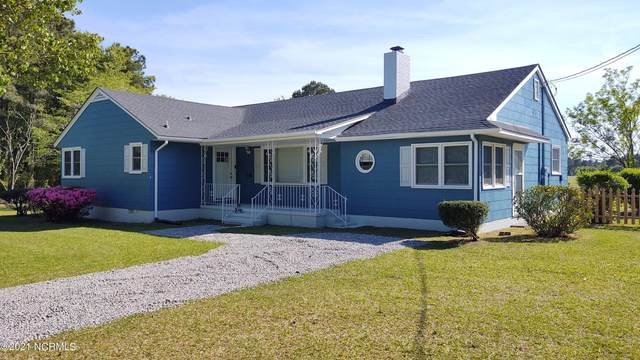 1400 E Broad Street, Elizabethtown, NC 28337 (MLS #100266933) :: The Cheek Team