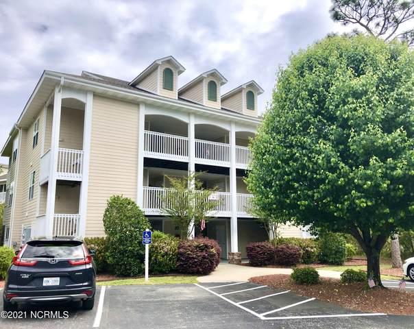 3350 Club Villas Drive #1603, Southport, NC 28461 (MLS #100266940) :: CENTURY 21 Sweyer & Associates