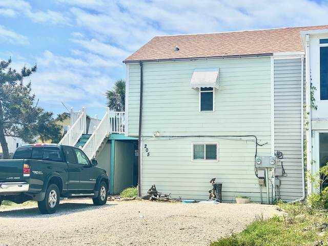 205 Oyster Lane, North Topsail Beach, NC 28460 (MLS #100266955) :: The Oceanaire Realty