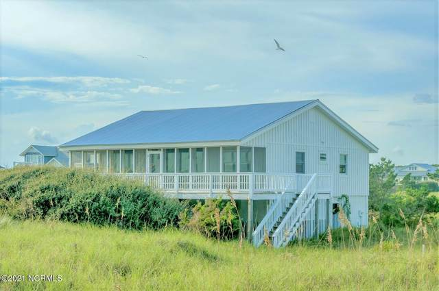9 Sandspur Trail, Bald Head Island, NC 28461 (MLS #100266958) :: The Oceanaire Realty