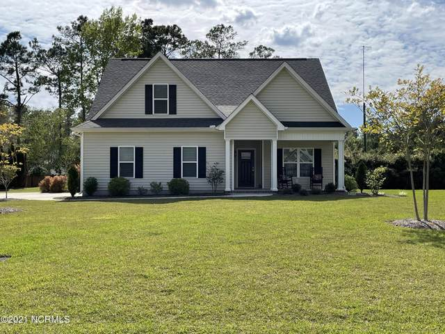 2800 Waterleaf, New Bern, NC 28562 (MLS #100266967) :: The Tingen Team- Berkshire Hathaway HomeServices Prime Properties